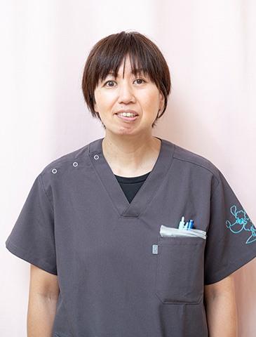 画像:看護師